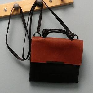 Daniella Lehavi crossbady mini bag